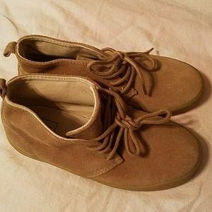 GUC Gap Boys Boots Size 1